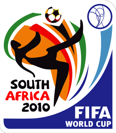 South Africa 2010 World Cup Logo 1